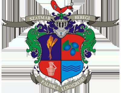 palinka lovagrend logo